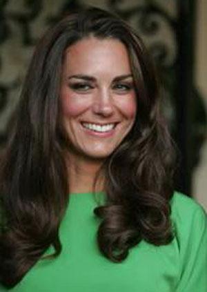 Kate Middleton Pregnancy: A Boy or A Girl?