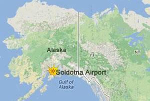 10 killed in Alaska plane crash