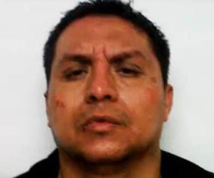 Zetas cartel leader is captured in Mexico