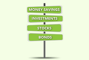 A look at investments