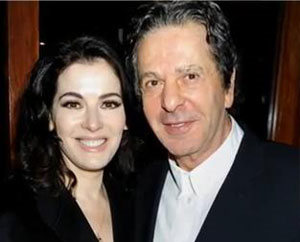 Nigella and Charles granted a divorce