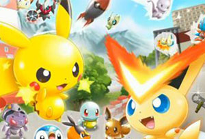 Pokemon Rumble U release date confirmed