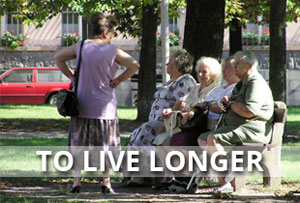 People in East Dorset live longer, says report