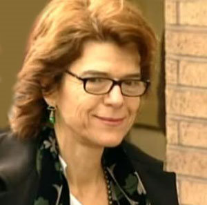 Vicky Pryce stripped of official honour