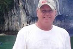 US tourist stabbed to death in Thailand