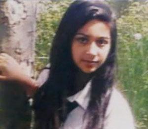 Missing teenager Erika Kacicova found safe