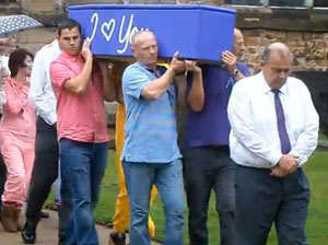 hannah smith funeral cyber bully victim laid to rest