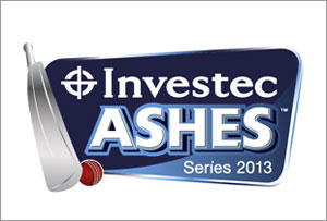 Ashes 2013 Third Test