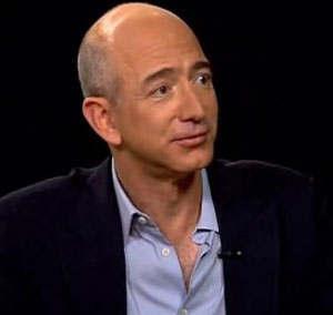 Amazon's Jeff Bezos buys Washington Post