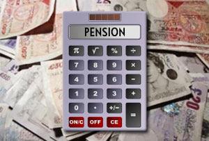 Pension planning 101