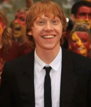 Rupert Grint to grace West End stage