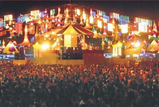Recovery Of The Festival Industry Post-COVID