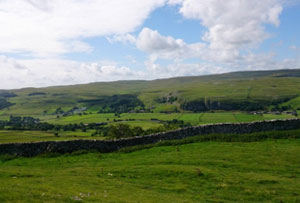 Emergency Service Masts for Yorkshire Dales