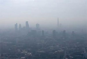 Different Technologies That Businesses Can Use To Help Control Air Pollution In Industrial Areas