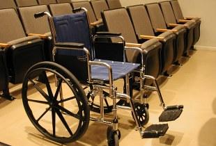 Preparing Oneself When Facing Disability