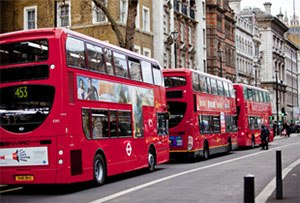 The Top Advantages Of Internet Of Things In Public Transport