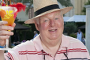 Tributes roll in for late Benidorm actor Kenny Ireland