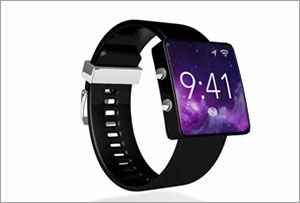 4 Reasons You'll Wear a Smartwatch