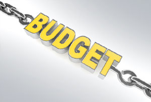 Is it so difficult to stay in your budget during the holiday season?
