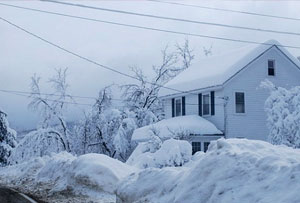 Make Your Home Winter-Ready Thru These Tips