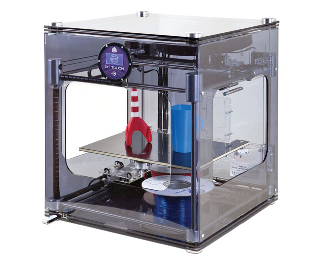 How to Pick the Right 3D Printer for Your Project
