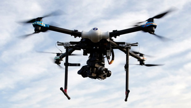 Cities Chosen for Drone Technology