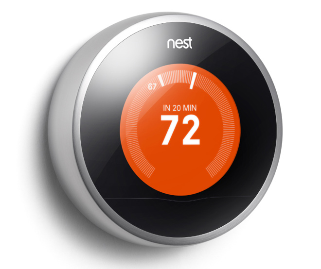 Google Nest Merger