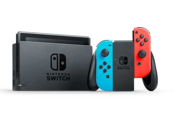 Quick Ways That you Can Upgrade Your Nintendo Switch