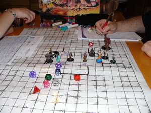 A Basic Introduction To Online Dungeons & Dragons For Rookies