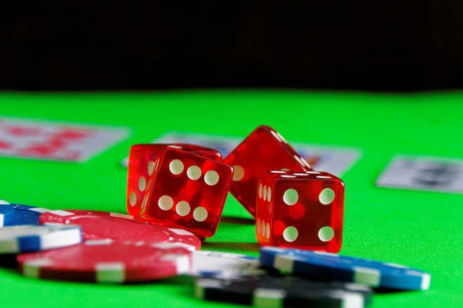 How the Internet of Things can Change Gambling?
