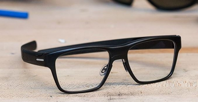 What are Intel's Vaunt Smart Glasses?