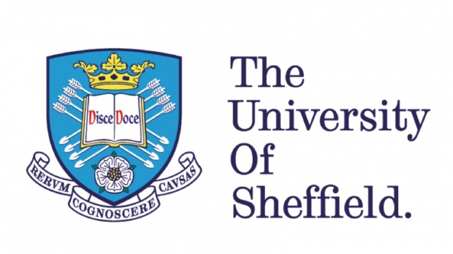 The University of Sheffield Champions IoT