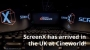 270 Degree Cinema Screen in Leeds