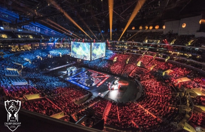 Esports betting the next biggest gambling trend ?