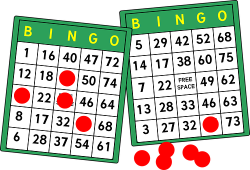 Bingo: Is It A Game for The Elderly?