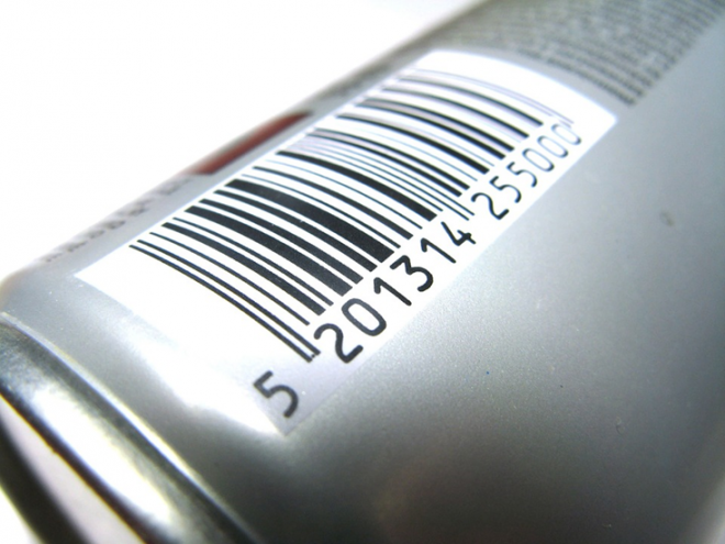 Integrating Easier Barcode Scanning into the Workplace