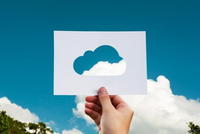 How the Cloud is Disrupting the Financial World