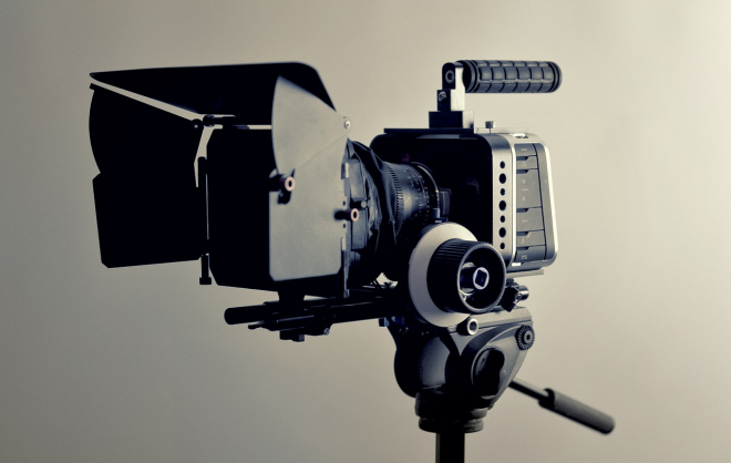 Using Video to Showcase your Company