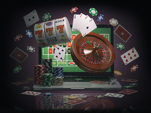 New to Online Casinos?
