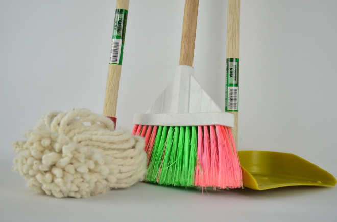 10 Clever Cleaning Products That Will Help You With That Fresh Start