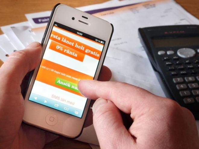 SMS-lån Overview