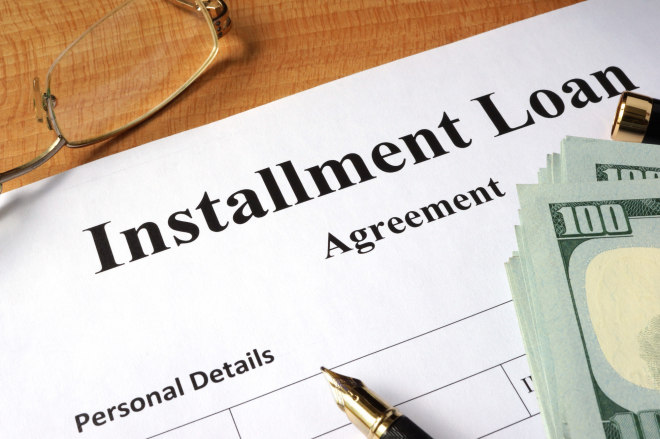 The 5 Best Installment Loans for Bad Credit in 2019