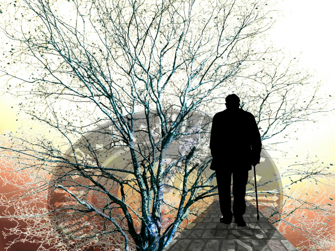 More than one third cases of dementia are due to lifestyle issues - How are both related?