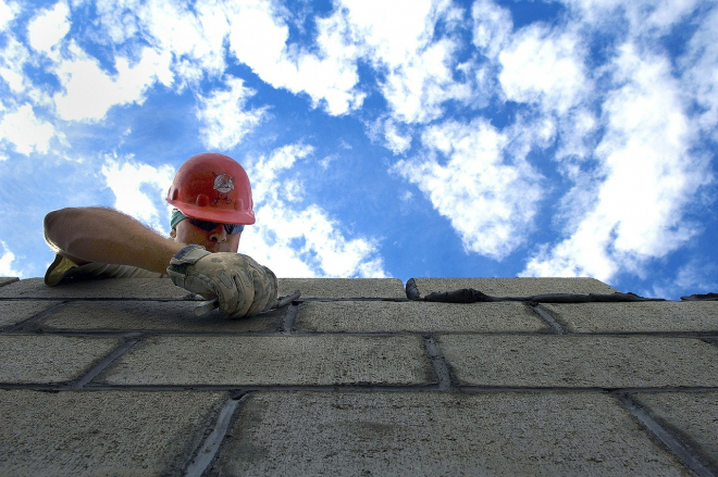 What Makes A Good Bricklayer