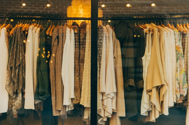 Embrace a Greener Lifestyle With These Sustainable Clothing Tips