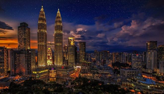 12 Worth Experiencing Things To Do in Malaysia