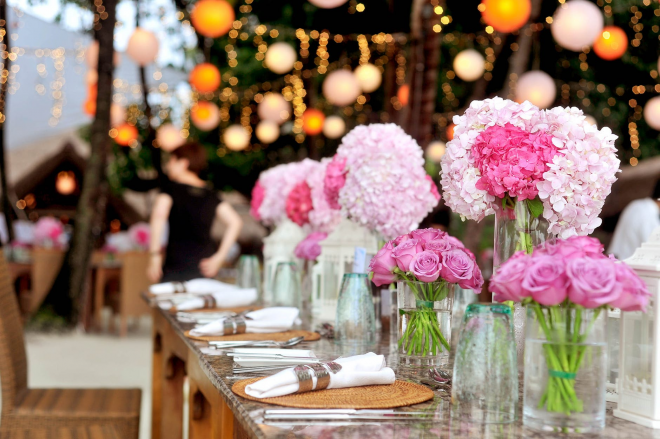 7 Creative Ways to Spice Up Your Wedding Reception