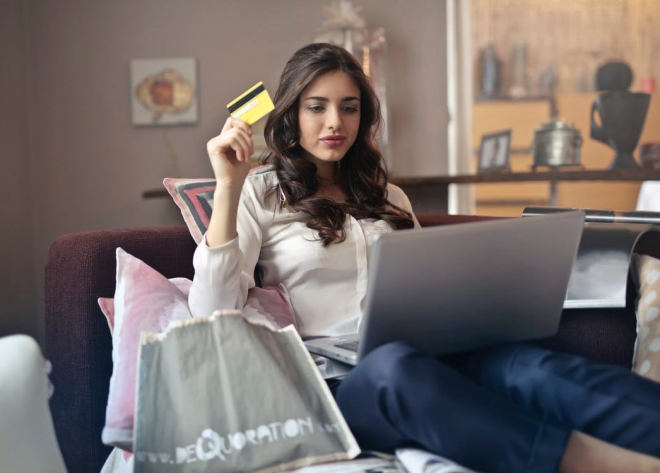 Benefits of Shopping from an Online Boutique