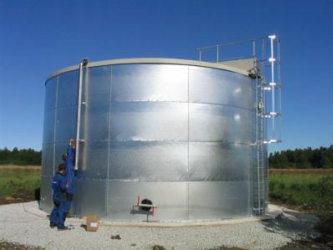 How To Maintain A Fire Tank