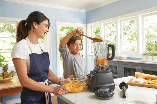 Things to Consider When Choosing the Perfect Blender for Your Home